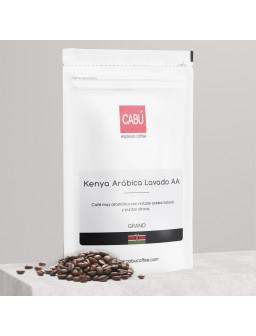 Kenya Arábica Lavado AA en...