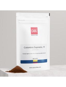 Colombia Supremo, 19 - Café...