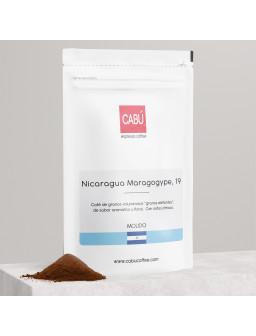 Nicaragua Maragogype, 19 -...