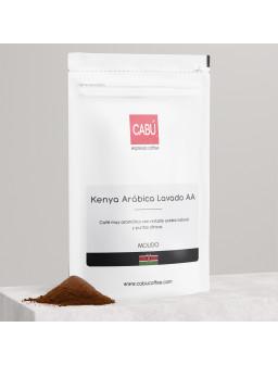 Kenya Arábica Lavado AA -...