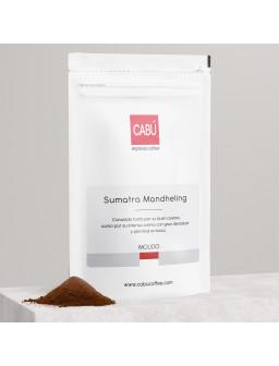 Sumatra Mandheling - Café...