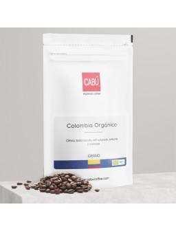 Café Colombia Orgánico /...