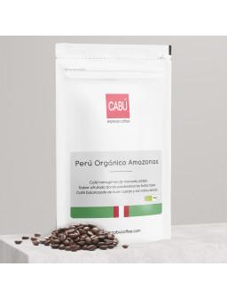 Café Perú Amazonas Orgánico...