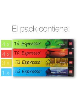 Pack Café Espresso