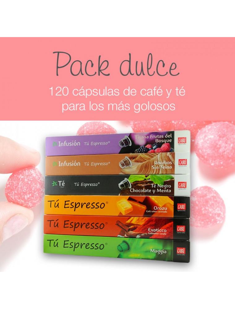 Pack Dulce