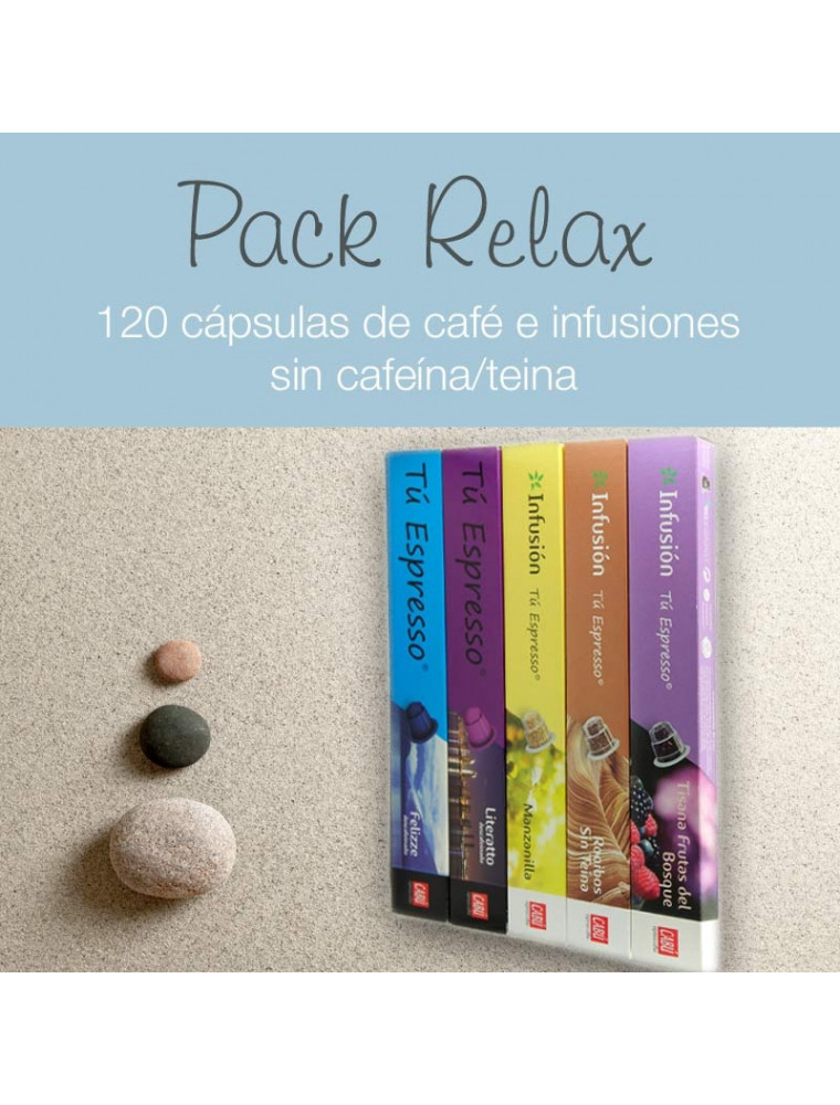 Pack Relax