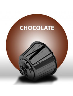 Bebida de Chocolate - Cápsula Compatible Dolce Gusto®**