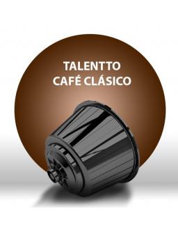 Café Espresso Brown - Cápsula Compatible Dolce Gusto®