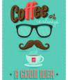 Pack Hogar: Cafés y Chocolate