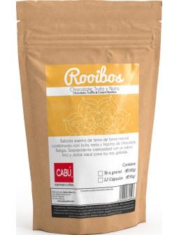 Rooibos de Trufa, Nata y Chocolate Belga