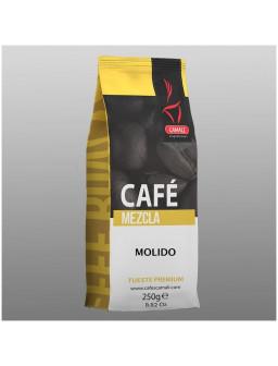 PACK 4 paquetes Camali Premium 250 gr. molido