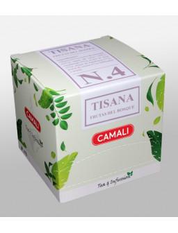 Tisana Frutas del Bosque...