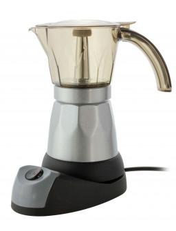 Cafetera italiana eléctrica...
