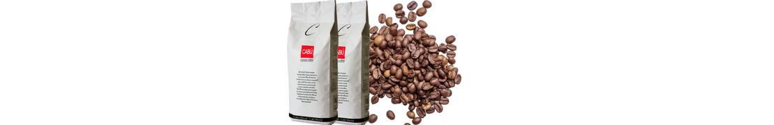 Café en grano Eccellenza
