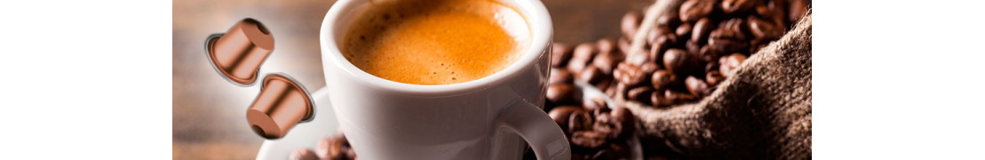 Comp. Nespresso®*